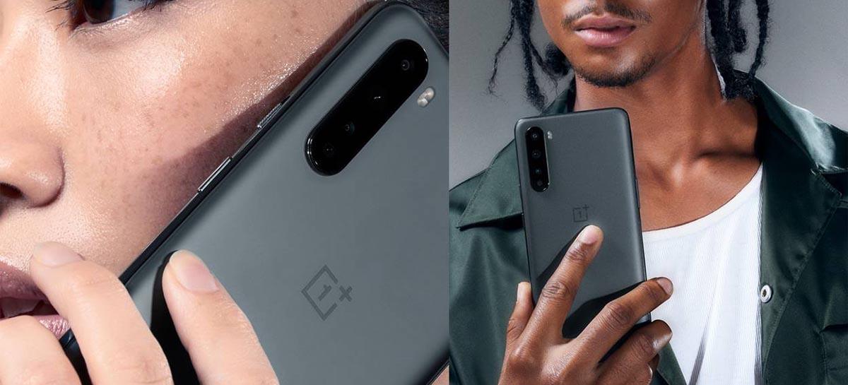 OnePlus pode estar fazendo novo smartphone Nord com o Dimensity 1200