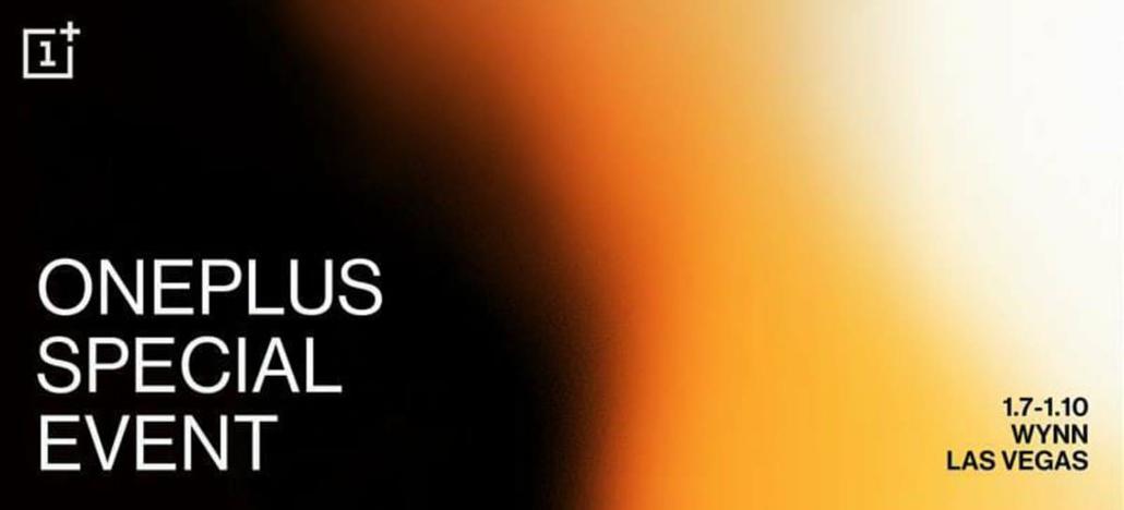 OnePlus Concept One será revelado no dia 7 de janeiro em Las Vegas