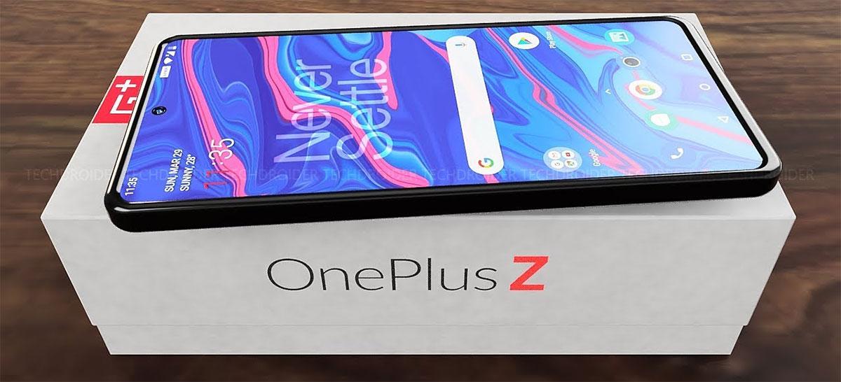 OnePlus Z poderá custar US$ 299 para brigar no segmento intermediário