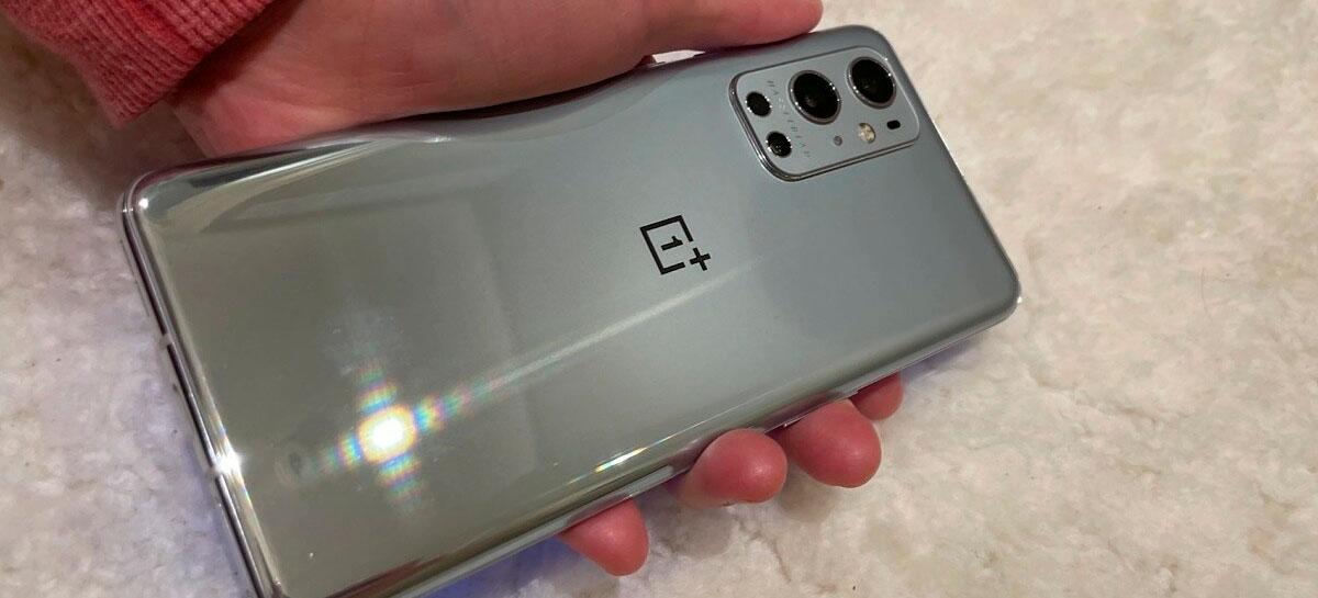 OnePlus 9 e 9 Pro - Veja tudo o que se sabe dos novos topo de linha