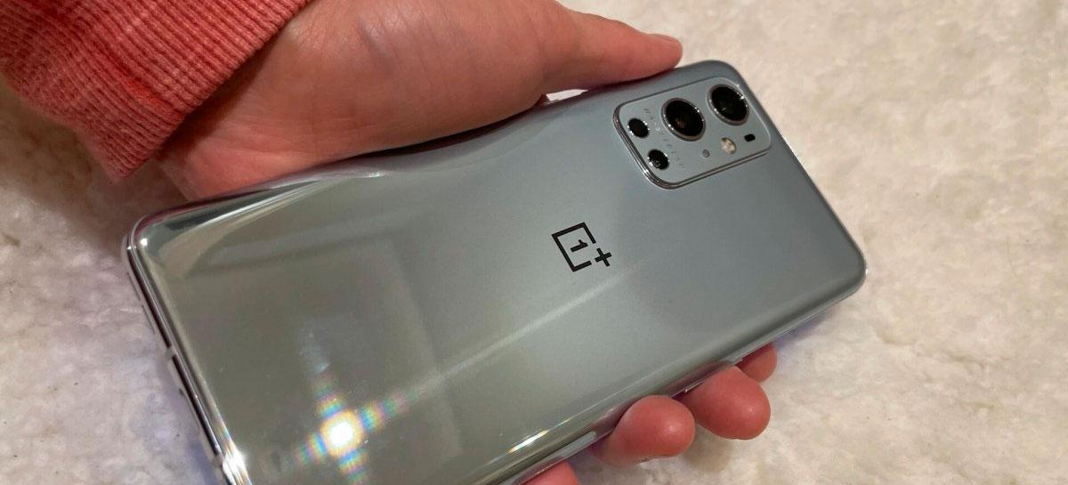 OnePlus 9 e 9 Pro devem vir com bateria de 4.500 mAh [RUMOR]
