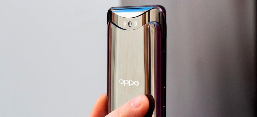 Oppo será primeira fabricante a utilizar Gorilla Glass 6 em smartphone