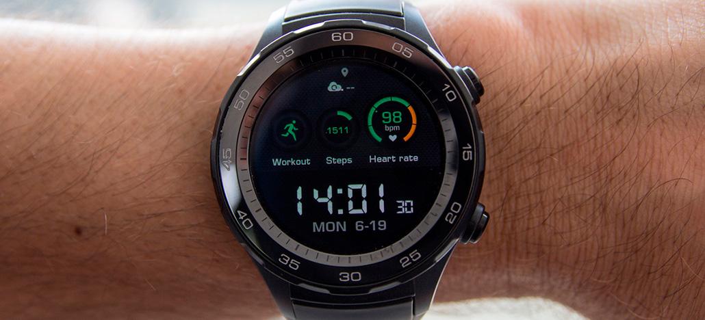 Huawei e Oppo prometem trazer novidades para o futuro no mercado de smartwatchs