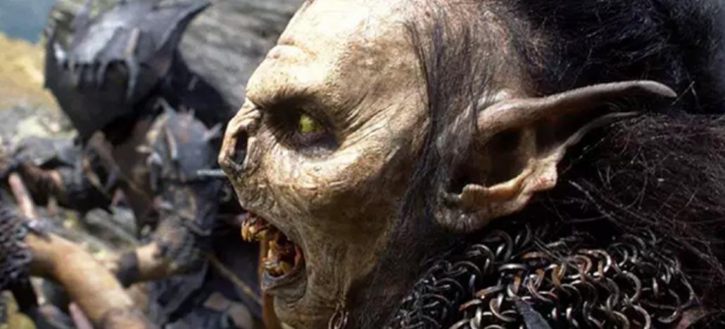 Amazon procura pessoas para interpretar orcs em série de Senhor dos Anés