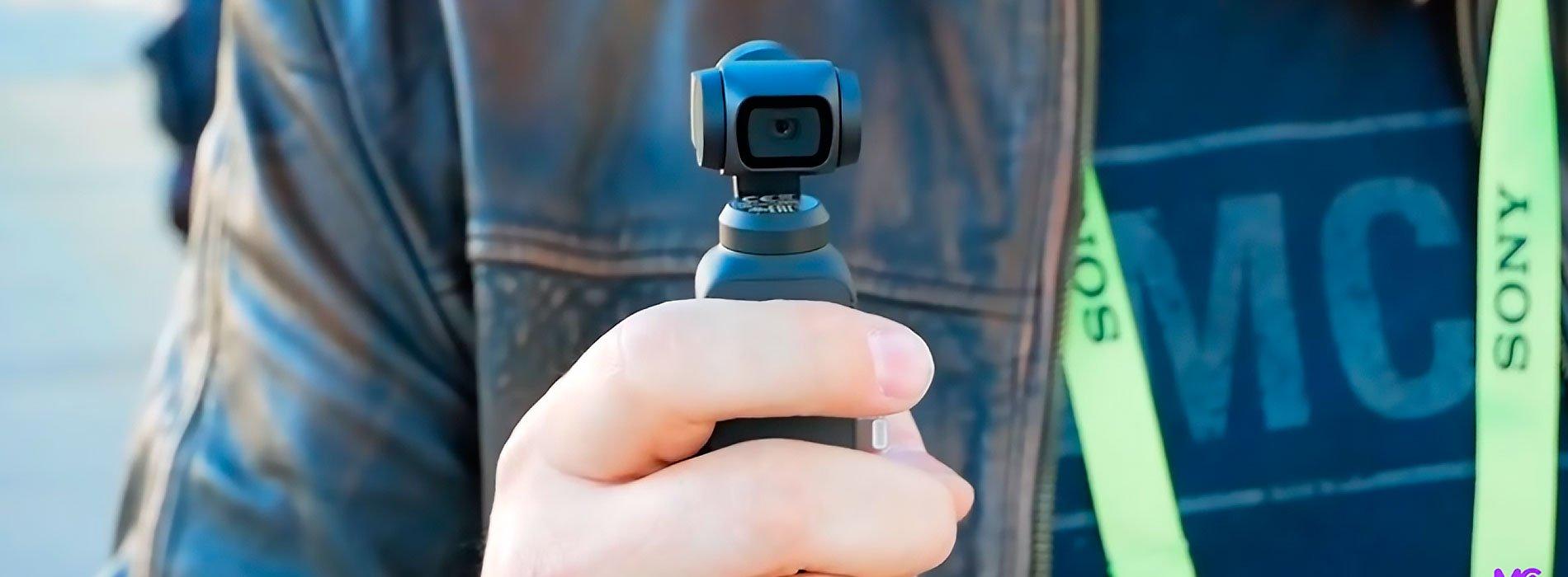 Análise: DJI Osmo Pocket, menor do que parece, e quase tão bom quanto promete