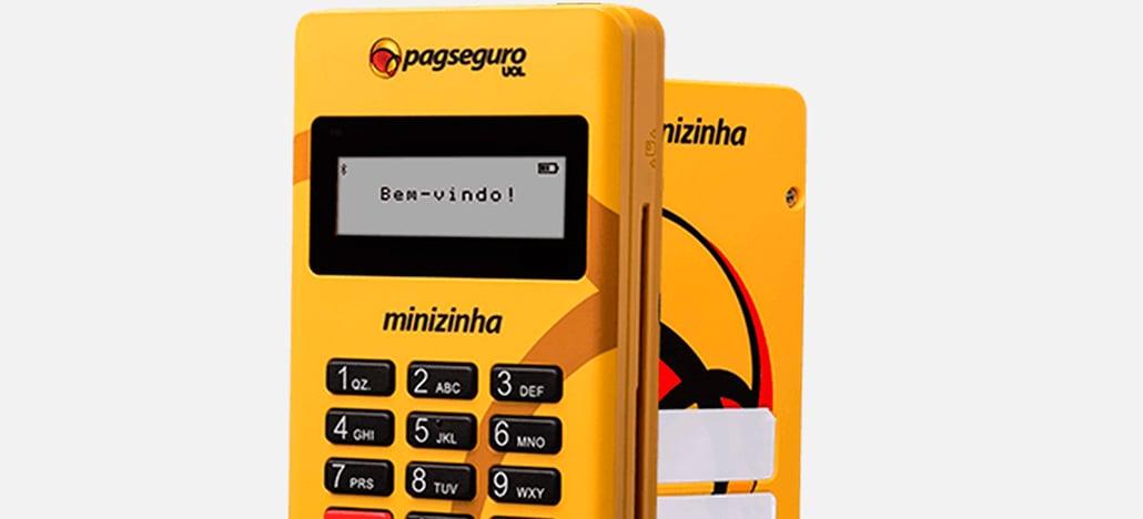 Companhia de pagamentos digitais PagSeguro estreia na bolsa de NY com alta de 36%