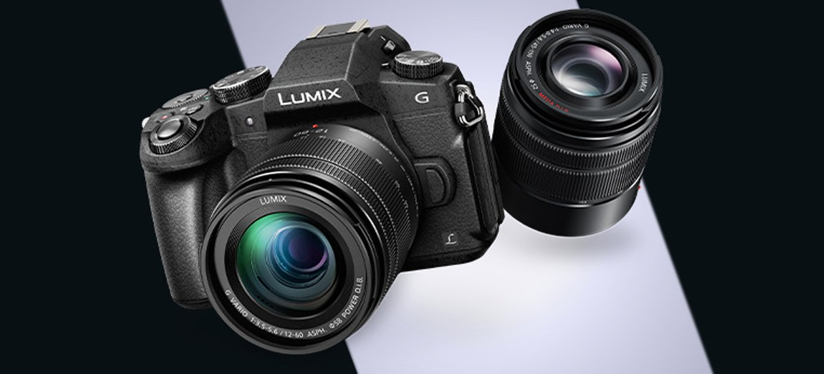Panasonic lança software que transforma câmeras LUMIX em webcams USB
