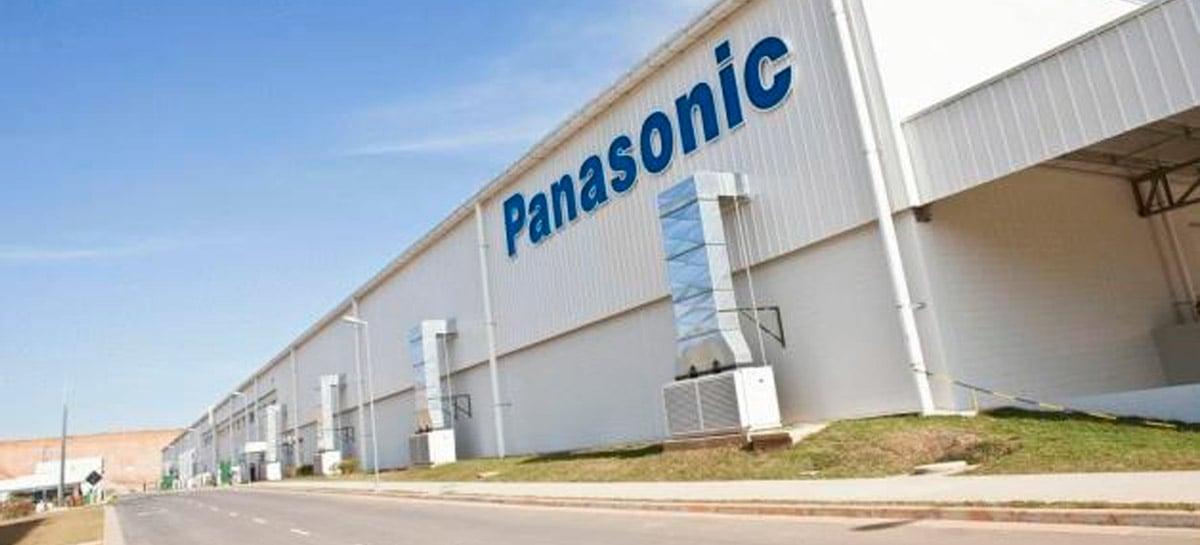 Panasonic encerra produção de TVs no Brasil e deve demitir 130 pessoas até dezembro