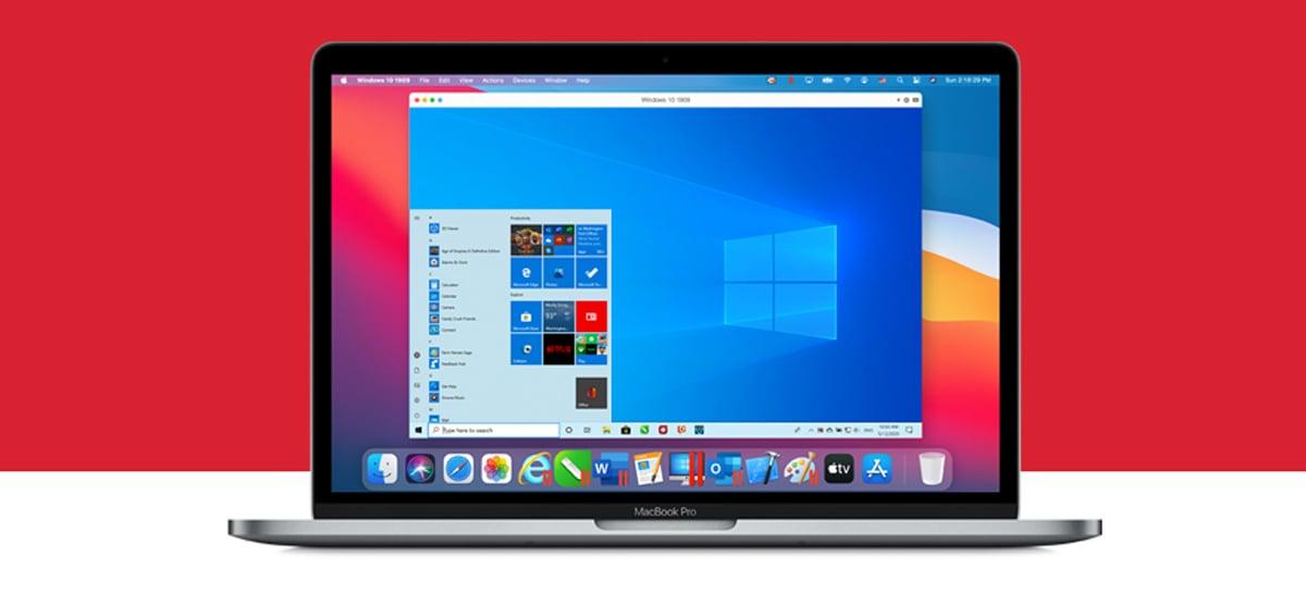 Windows 10 ARM já pode ser executado em Macs com Apple M1