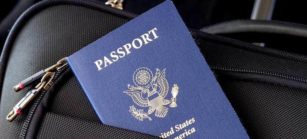 American Airlines lança escaneamento de passaporte por aplicativo