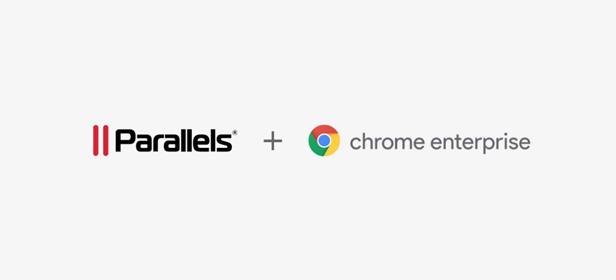 Google e Parallels querem levar aplicativos do Windows para o Chrome OS