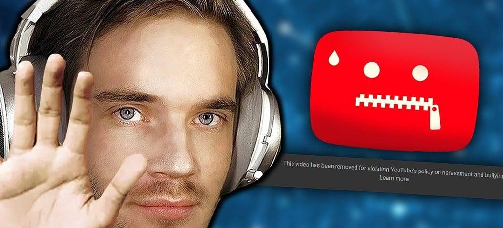 PewDiePie vai dar uma pausa em seu canal no YouTube em 2020