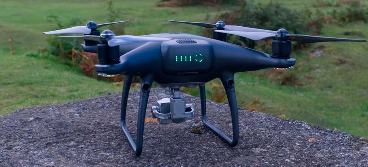 DJI estaria trabalhando em drone Phantom 5 mais compacto? Entenda os rumores