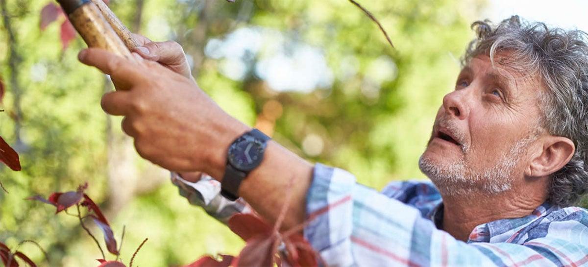 Philips acusa Fitbit e Garmin de violarem suas patentes de smartwatches