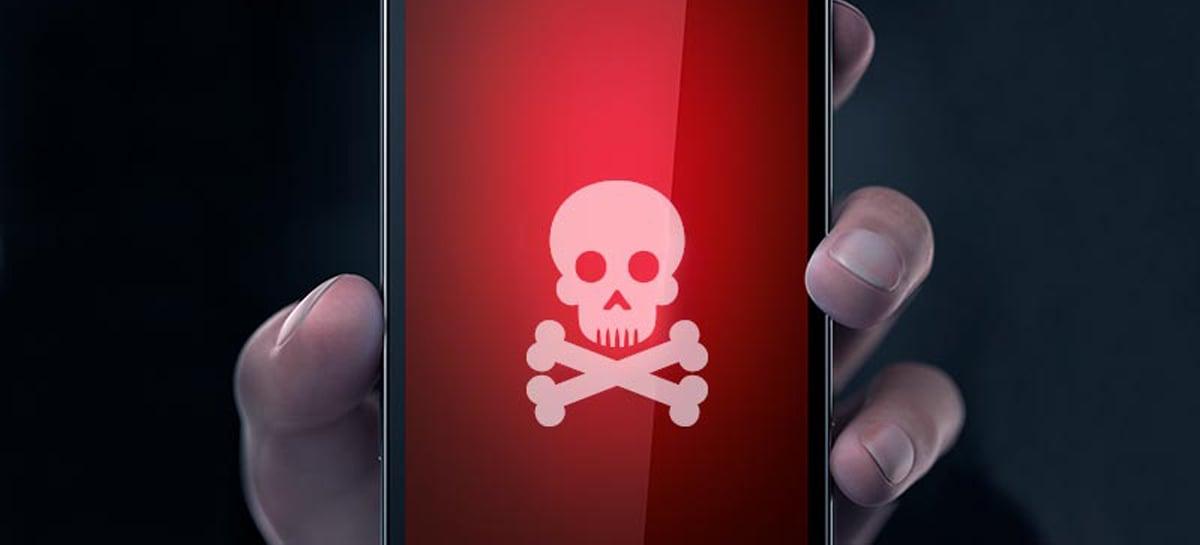 ESET alerta para trojan bancário na Google Play Store