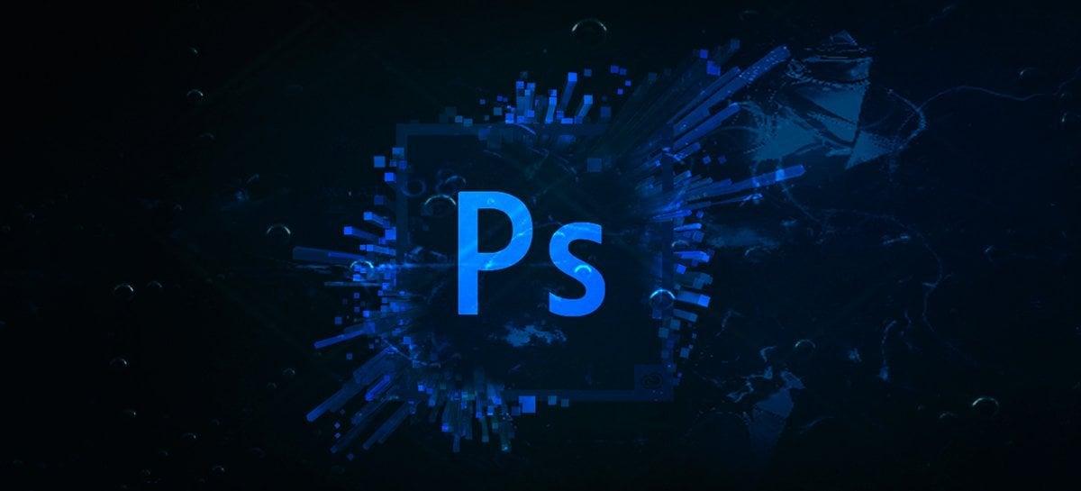 Adobe Photoshop agora é suportado nativamente no Windows 10 ARM