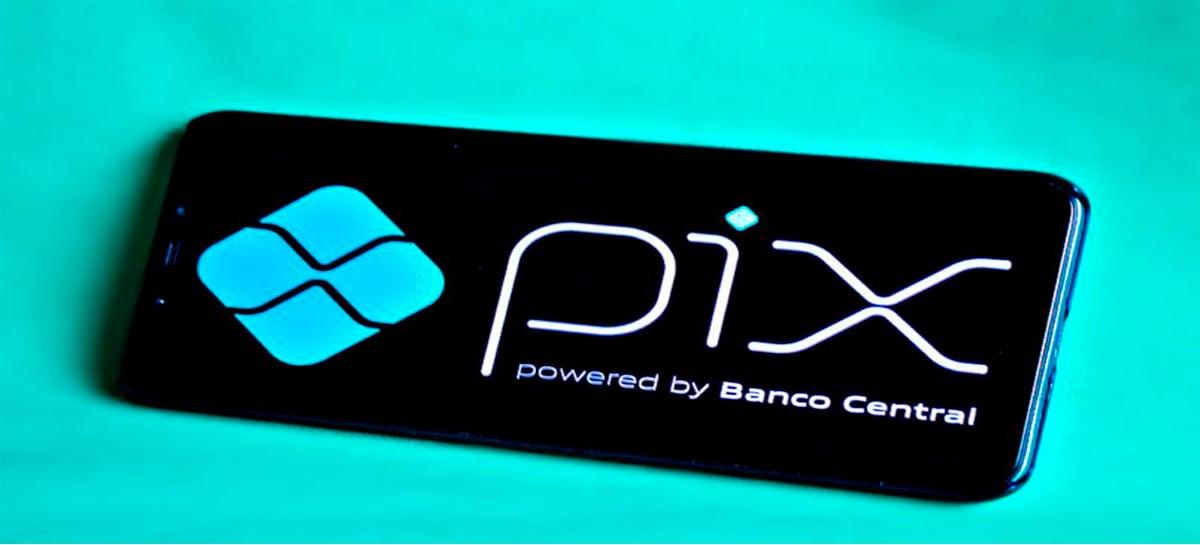 Atenção: a partir de hoje, Pix terá limite de R$ 1 mil entre 20h e 6h