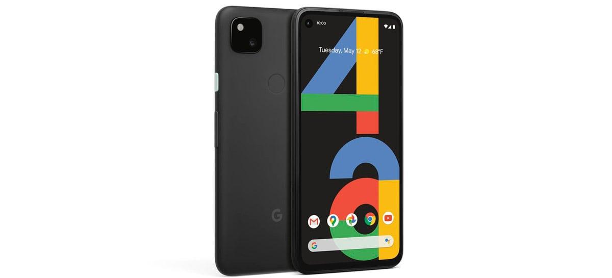 Google lança Pixel 4a e confirma Pixel 4a 5G e Pixel 5