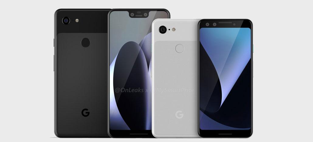 Google lançará Pixel 3 e Pixel 3 XL em evento no dia 9 de outubro
