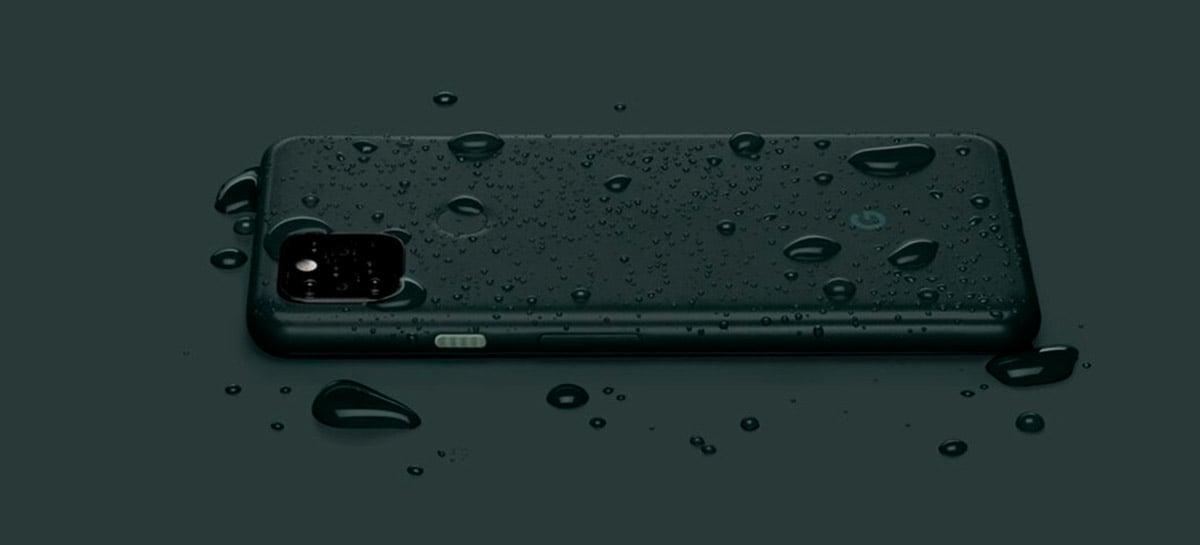 Google Pixel 5A é oficial: intermediário traz Snapdragon 765G e 6 GB de RAM por U$449