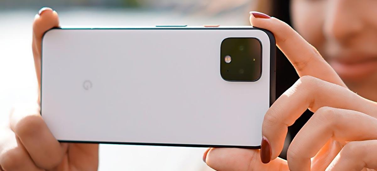Google Camera pode receber suporte a vídeos 4K60fps em breve