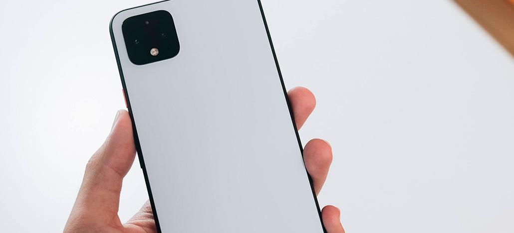 Site vietnamita revela detalhes do Pixel 4 XL, com tela QuadHD e sem leitor de digitais