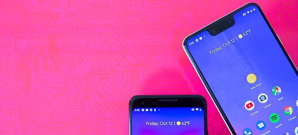 Google Pixel 3 e 3 XL vendem mal e forçam empresa a lançar modelos mais baratos
