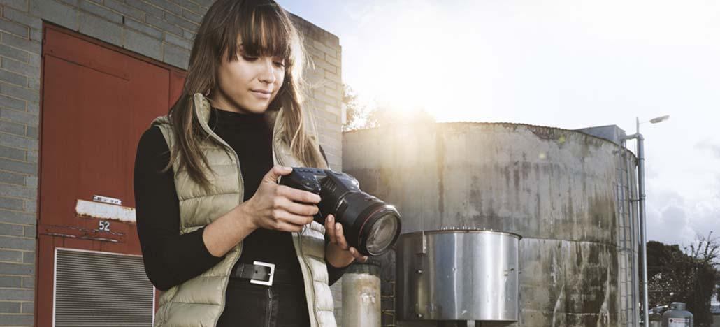Blackmagic Design lança Pocket Cinema Camera com gravação de vídeos em 6K