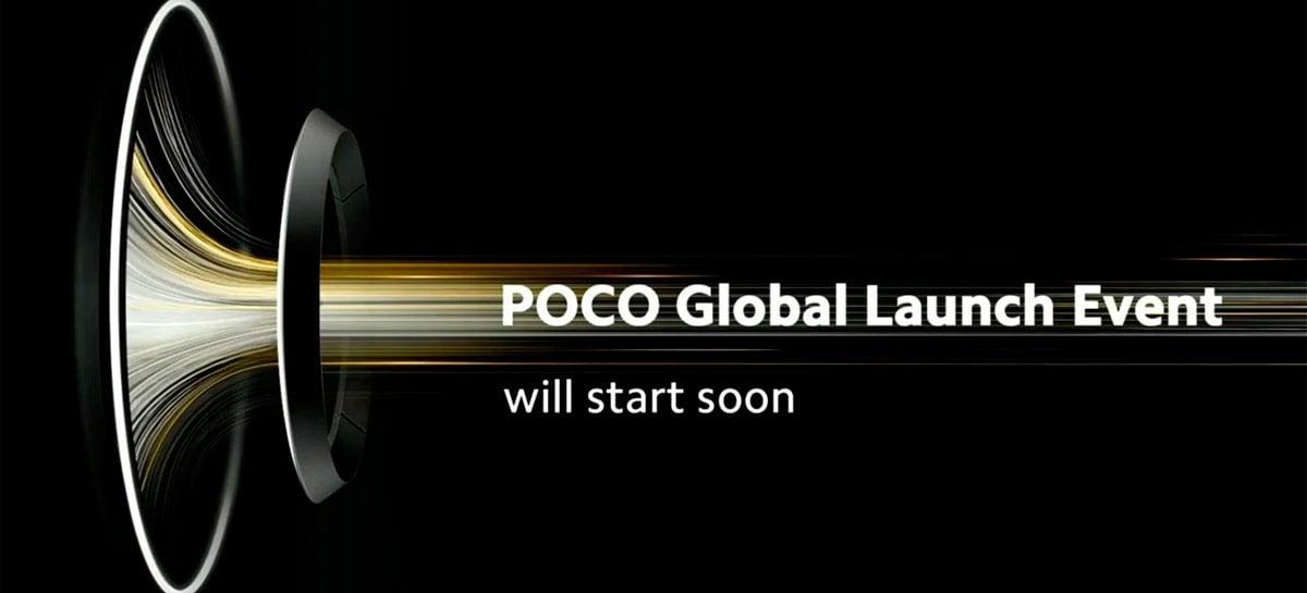 Poco Global agora é uma marca oficialmente independente