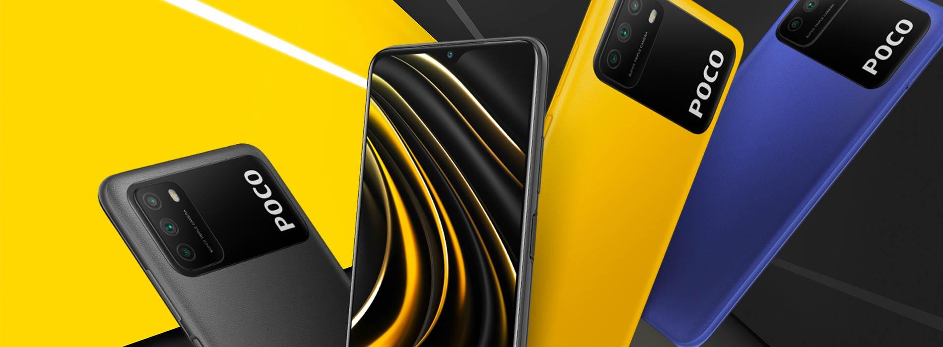 Análise do POCO M3: baratinho da Xiaomi que esbanja bateria e é bom de foto