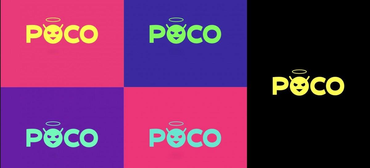 Poco renova identidade da marca com novo mascote e slogan