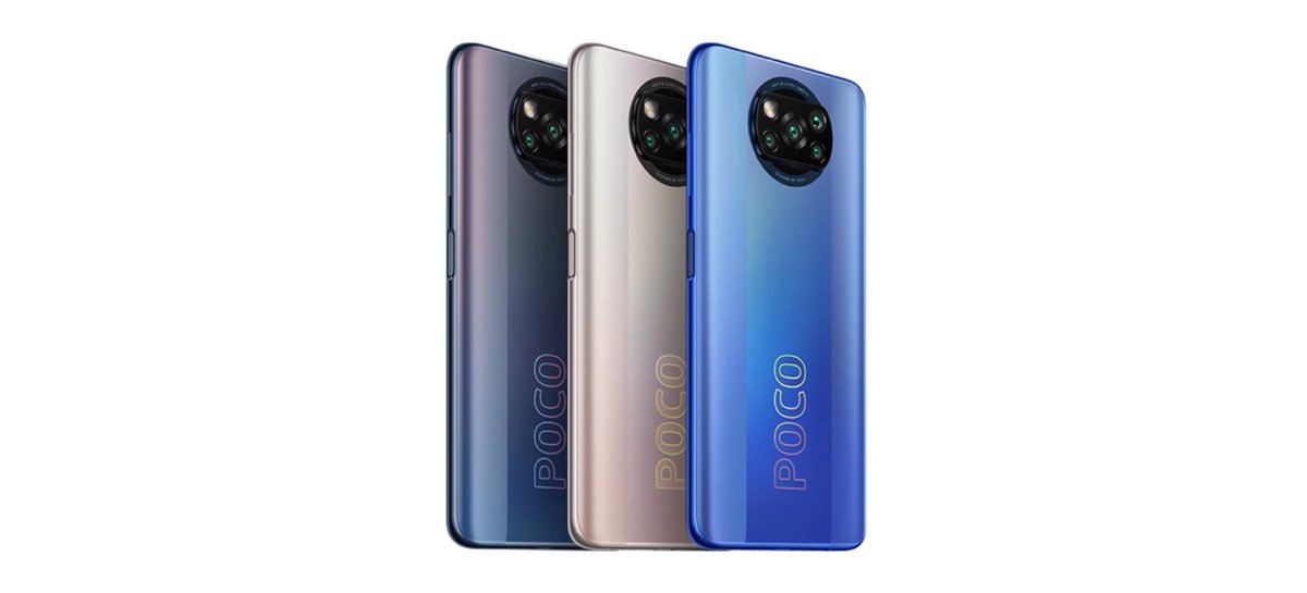 Novas imagens revelam design do POCO X3 Pro
