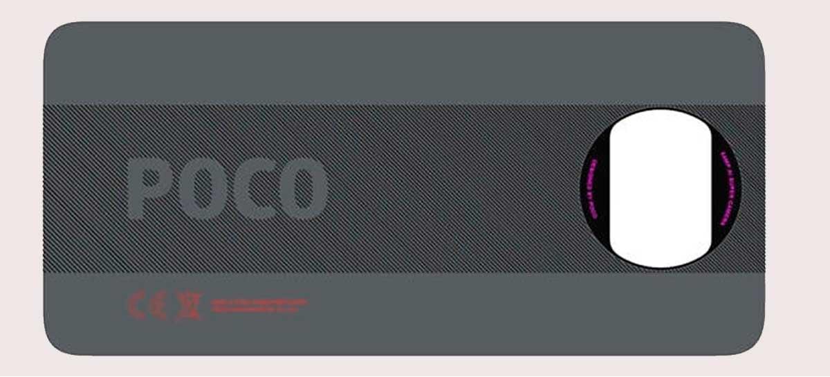 POCO X3 pode ser lançado em breve com bateria de 5.160 mAh e câmera principal de 64MP
