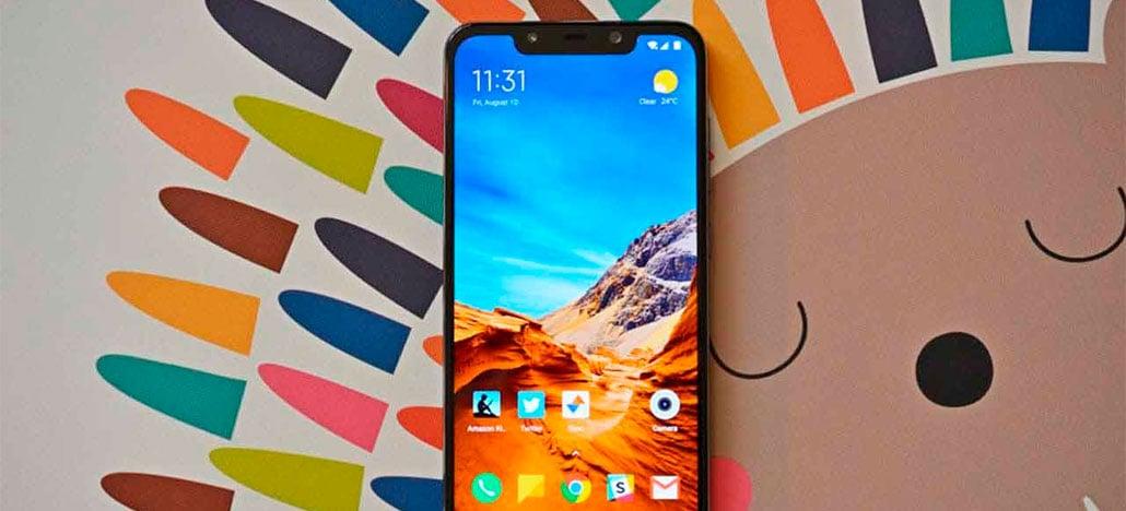 Pocophone F1 agora é o smartphone mais barato do mundo com Snapdragon 845