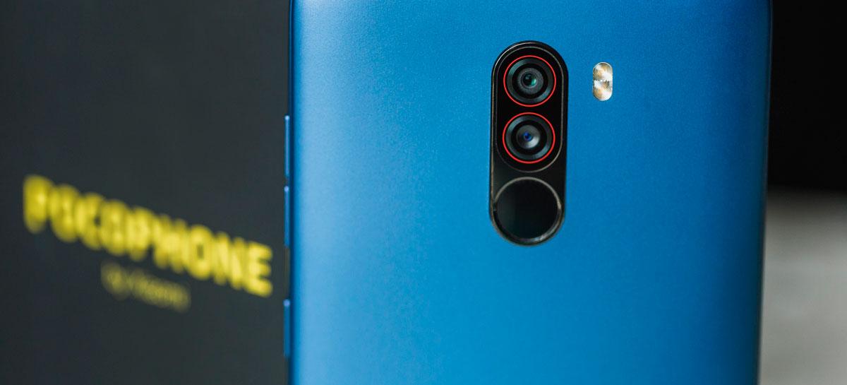 Poco X2 chega nesta terça câmera de 64 MP, tela de 120 Hz e preço competitivo