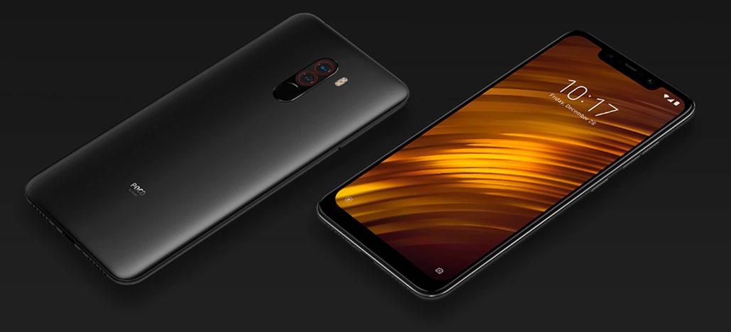 Xiaomi lança Pocophone F1 na Europa e na Ásia