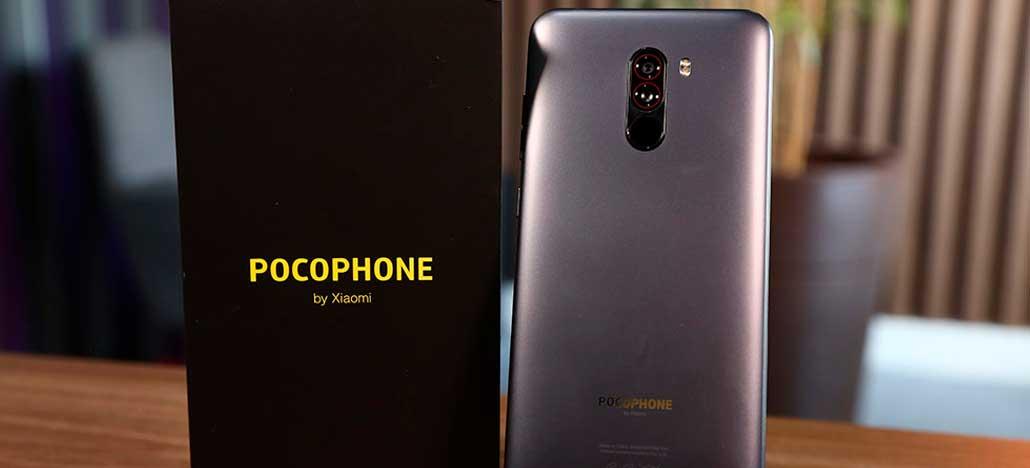 Snapdragon 845 pelo preço mais baixo possível? Veja nossa análise em vídeo do Pocophone!