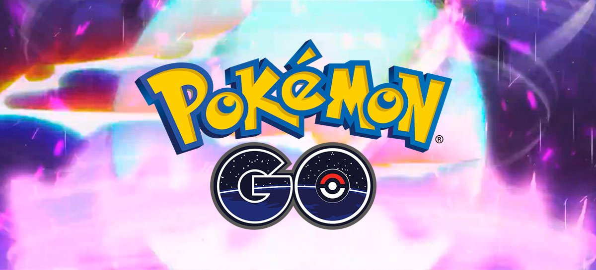 Pokémon GO vai receber mega evoluções ainda em 2020