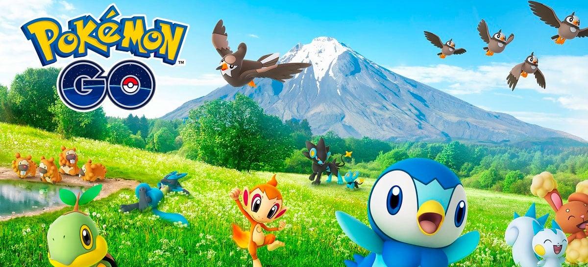 Pokémon GO está dando três meses de YouTube Premium grátis