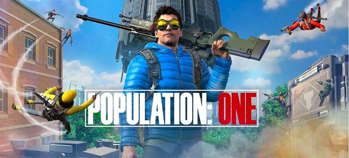 Facebook compra desenvolvedora de jogo considerado o Fortnite da realidade virtual