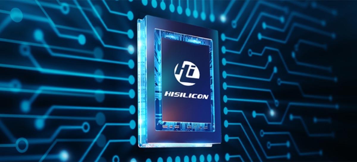 Por causa de restrições dos EUA, HiSilicon substituirá ARM por RISC-V