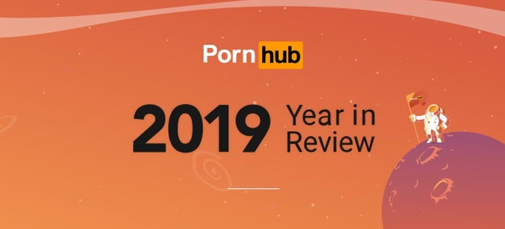 PornHub teve média de transferência de 209GB por segundo em 2019