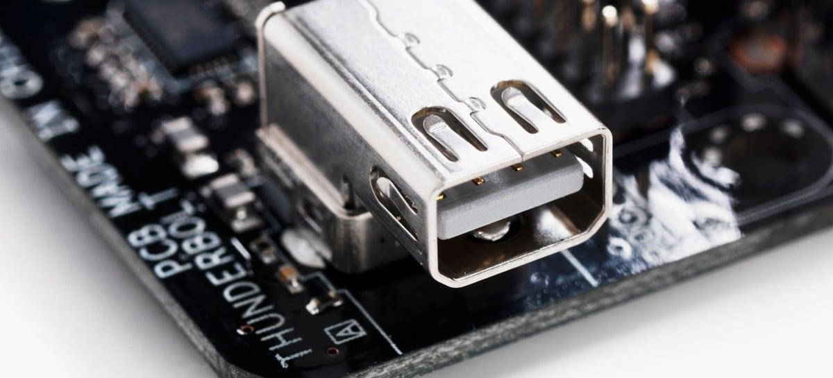 Falhas na conexão Thunderbolt permitem que hackers roubem dados em poucos minutos