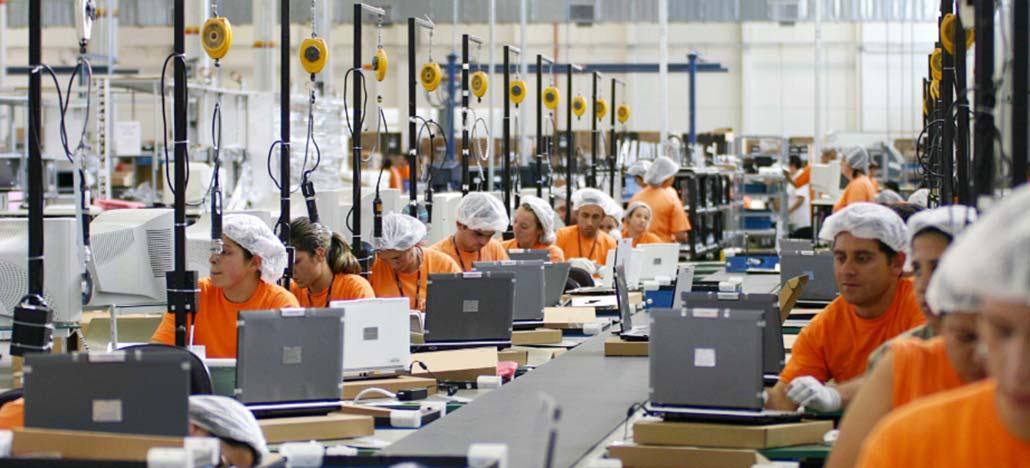 Positivo Tecnologia apresenta lucro líquido de 11,1 milhões no trimestre
