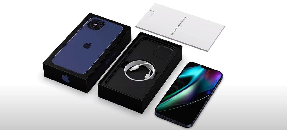 Apple recebe multa de R$ 10,5 milhões no Brasil por vender iPhone sem carregador na caixa