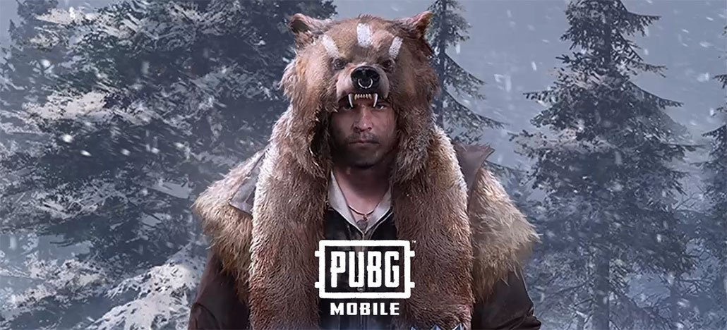 Vazam notas do patch 0.10 de PUBG Mobile com mapa Vikendi na neve