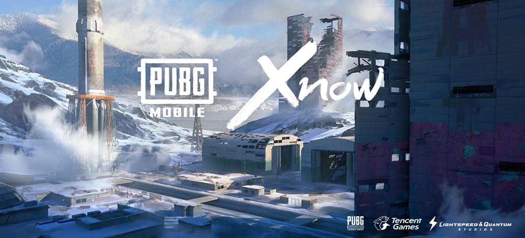 Tencent confirma patch 0.10 para PUBG Mobile com novo mapa Vikendi e mais