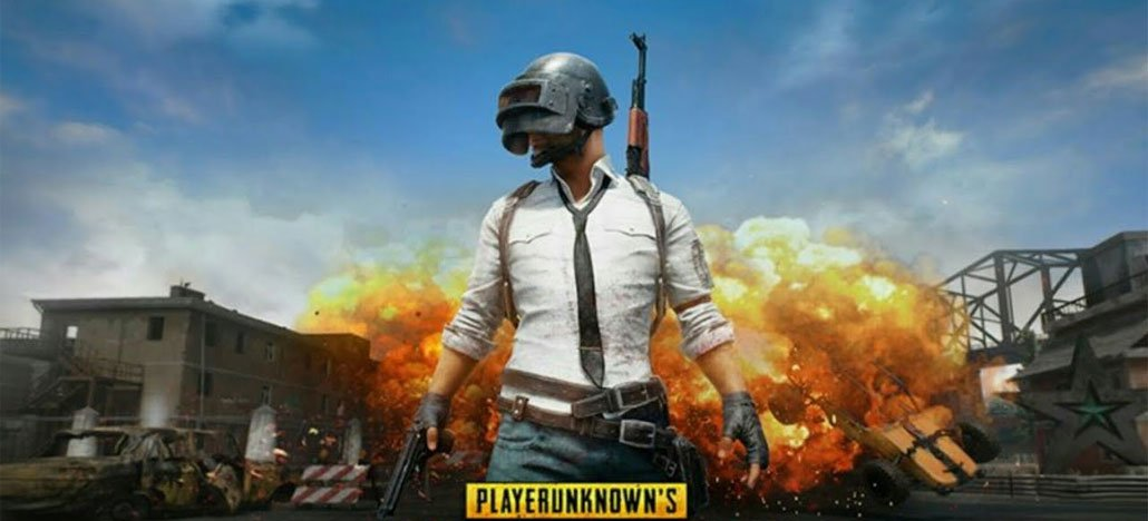 PlayerUnknown's Battlegrounds ganha versão mobile na China