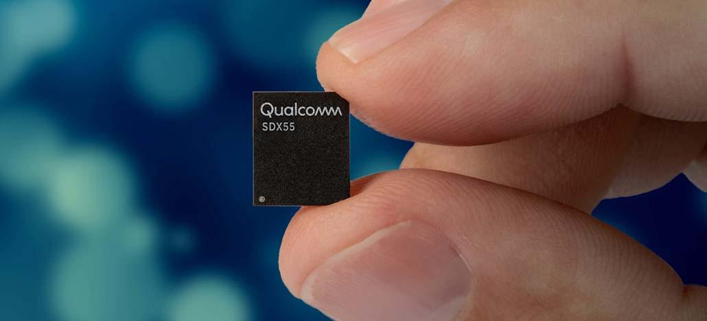 Qualcomm firma parceria com mais de 30 fabricantes para lançar modem 5G para IoT