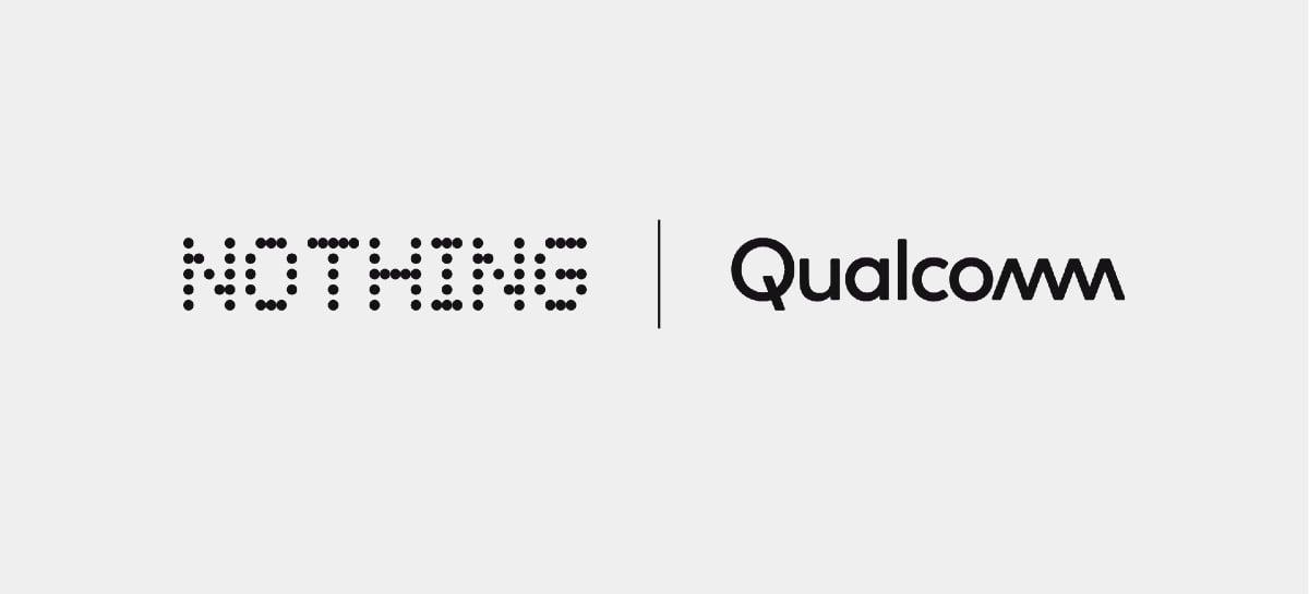 Nothing anuncia parceria com a Qualcomm para utilizar seus produtos